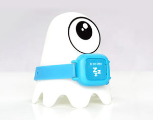The charging station is adorable! (Source: http://www.octopus.watch/joy/)
