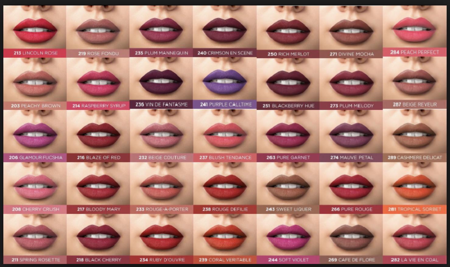 Lipstick For Brown Skin Archives Ankita Sodhia Bangkok Based Digital Marketing Consultant And Lifestyle Blogger